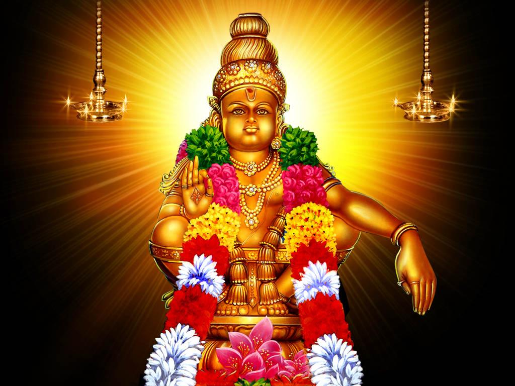 Swamiye Sharanam Ayyappa – Videos, History and wallpaper | Thapas