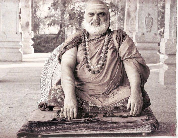 Vedic Chanting Thapas